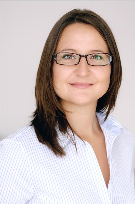 Veronika Itzel